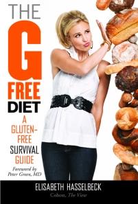 Elizabeth Hasselbeck Gluten Free