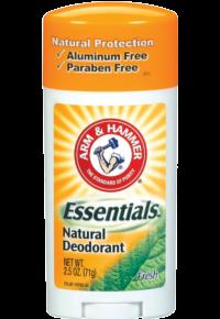 Arm & Hammer Fragrance Free Deodorant